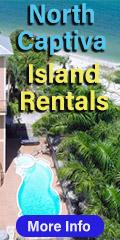 Beach House Rentals North Captiva Island, FL
