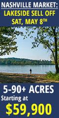 Richland Harbor-Kentucky Lake, TN