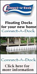 Connect-a-Dock Floating Docks