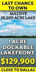 Lake Tawakoni, Tx Vintage Shores