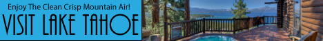 Lake Tahoe lakefront vacation rentals