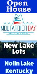 Nolin Lake Kentucky Lake Lots