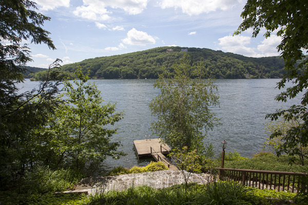 Lake Candlewood photo